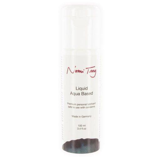 Nomi Tang - Liquid Aqua Vízbázisú Síkosító