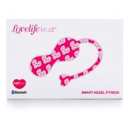 Lovelife by OhMiBod - Krush App Connected Bluetooth Gésagolyók