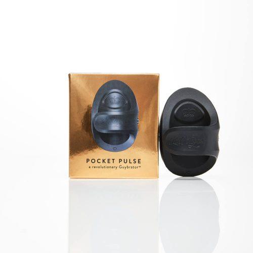 Hot Octopuss - Pocket Pulse Maszturbátor