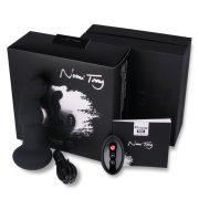 Nomi Tang - Pluggy Forgó & Vibrációs Análdugó RC